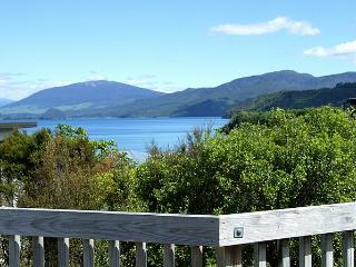 Aqua Views - Turangi vacation rentals