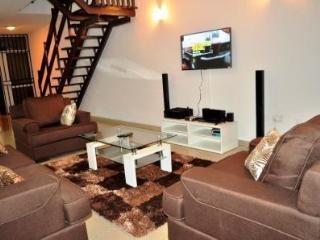 Apartment Etlingera, Victoria Island, Lagos - Lekki vacation rentals