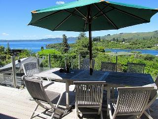 Tranquil Tarawera - Rotorua vacation rentals