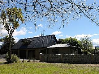 Greystone House - Turangi vacation rentals