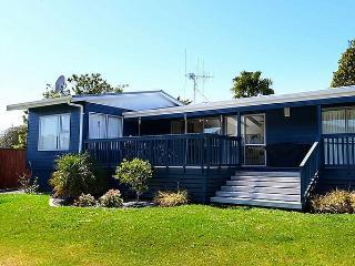 Estuary Blue - Tairua vacation rentals