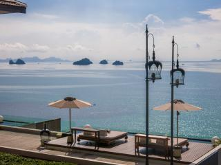 Apartment at the Intercontinental Resort - Koh Samui vacation rentals