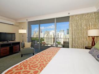 Wyndham Royal Garden Resort In Waikiki - Williamsburg vacation rentals