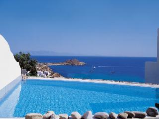 Mykonos Seaview Superior Suite Shared Pool - 1097 - Mykonos vacation rentals