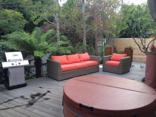 Beach - Marina - Hideaway Cottage  - Los Angeles - Los Angeles County vacation rentals