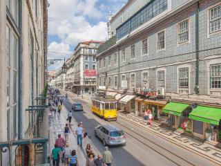 Downtown Baixa - Costa de Lisboa vacation rentals