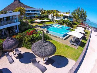 Leora Beachfront Apartments - Tamarin vacation rentals