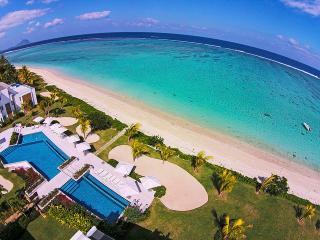Cap Ouest Luxury Suites - 3 bedrooms - Mauritius vacation rentals