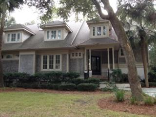 8 Whistling Swan - WS8 - Hilton Head vacation rentals