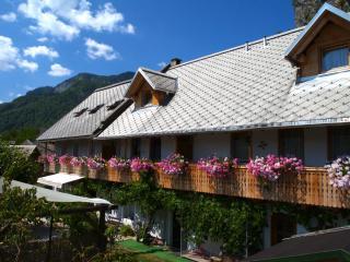 House Katricnek, Lake Bled, Slovenia - Bled vacation rentals