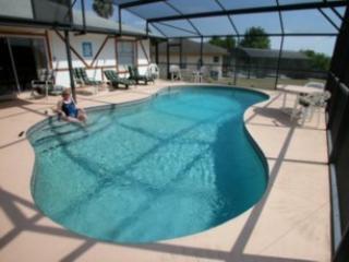Poolside Villa - Kissimmee vacation rentals
