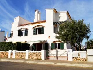 Villa s'Olivera in Port d'Addaia - Port d'Addaia vacation rentals