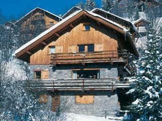 Chalet La Lune D'or - Val Thorens vacation rentals