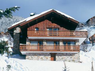 Chalet Le Vieux Bois - Meribel vacation rentals