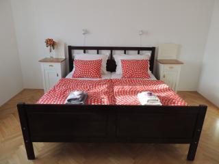 YOUR LJUBLJANA HOME - Ljubljana vacation rentals