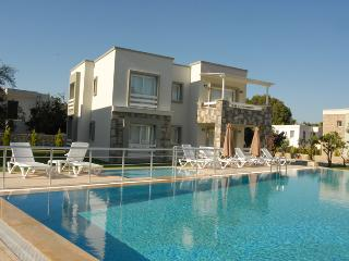 Bodrum Holiday Residence 1108 - Bodrum vacation rentals