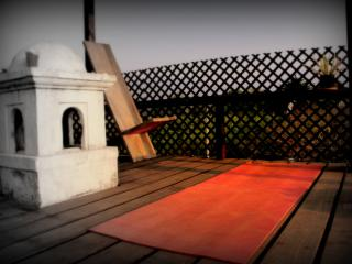 Peaceful & Exotic w. a view! - Antigua Guatemala vacation rentals