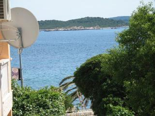 Antonio 4 - studio for 3 near the beach with Wi-Fi - Orebic vacation rentals