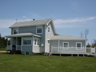 Slateville Cottage, Ocean View, Nova Scotia - Barrington vacation rentals