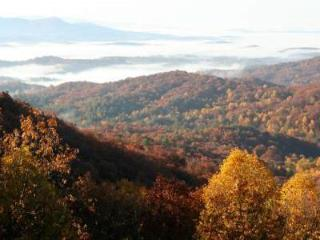 Bella Vista - Ellijay GA - Ellijay vacation rentals