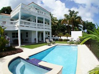 Villa Rincon (Luxury)- Short walk to Sandy Beach - Puerto Rico vacation rentals