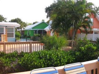 Flip Flop Cottages Siesta Key Florida - Siesta Key vacation rentals