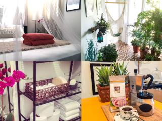 Charming, affordable bed & breakfast in Miramar, S - San Juan vacation rentals