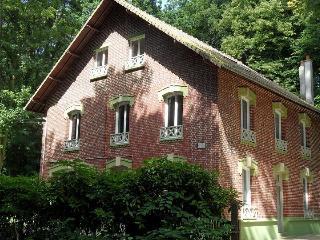 villa vieux chene - Ault vacation rentals