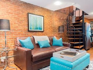 Historic Fells Point-Charming Brick Home-1 Block - Baltimore vacation rentals