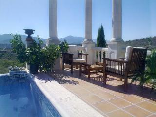Parthenon - 0420 - Llutxent vacation rentals