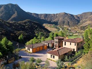 Malibu Canyon Ranch - Malibu vacation rentals
