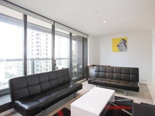 Luxury New 2Br 2Bth Balcony CBD Apt - Melbourne vacation rentals