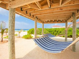 Le Soleil d'Or Cottage, 1200ft of Private Beach - Cayman Brac vacation rentals