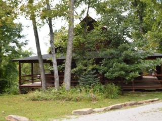 Slumber Ridge - Logan vacation rentals