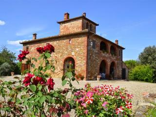 Casale dei Colombi - Lucignano vacation rentals
