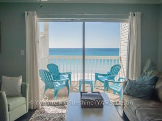 Destin FL | BEACHFRONT Townhouse - YAMS - Destin - Destin vacation rentals
