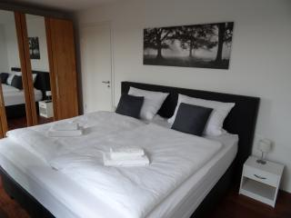 NEW: Underhill-a modern 1 bedroom Munich apartment - Munich vacation rentals