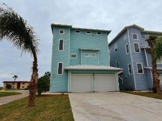 Brand new home in FABULOUS Banyan Beach! - Port Aransas vacation rentals