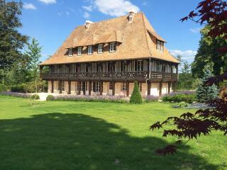 MANOIR D'HERQUEVILLE - Louviers vacation rentals