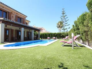 VILLA PORT ADRIANO - El Toro vacation rentals
