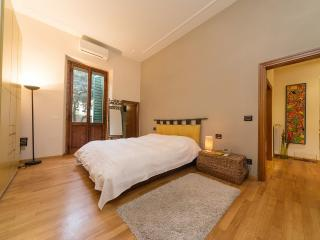 Scialoia Garden / Beautiful just renovated two bedroom apartment - Donnini vacation rentals