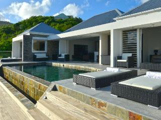 Aya at Saint Jean, St. Barth - Close To Beach And Restaurants, Pool - Saint Jean vacation rentals