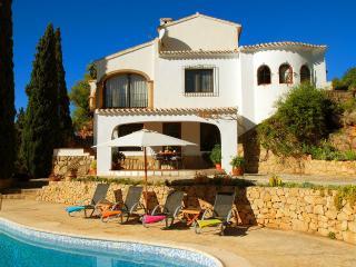 Villa Sol y Luna - Javea vacation rentals