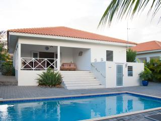 villa with private pool for rent - Willemstad vacation rentals
