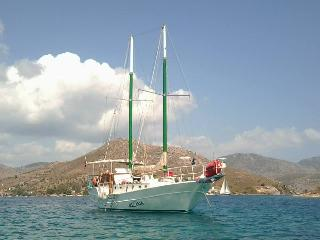 Mizana Gulet Cruise - Marmaris vacation rentals