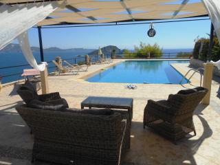 Villa Akros at Zakynthos - Agios Sostis vacation rentals