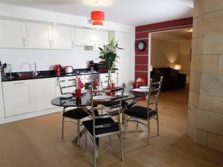 The Wulstan Apartment at The Highland Club - Fort Augustus vacation rentals