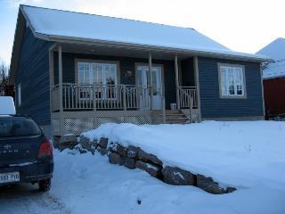 Moose Apartment - Mont Tremblant vacation rentals