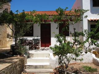 sunrise apartments studio 2 - Sitia vacation rentals