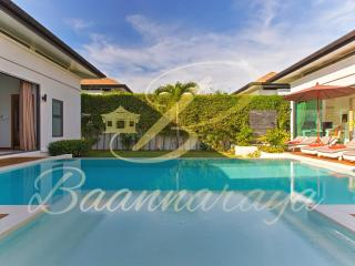 Baannaraya Villas Near 7 Beaches - C - Nai Harn vacation rentals